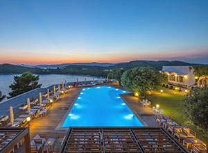 The Skiathos Palace Hotel